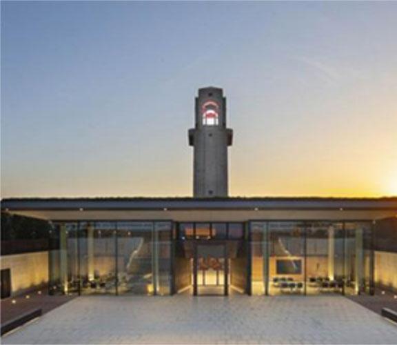Centre Monash de Villers Bretonneux